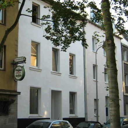 Rent this 2 bed apartment on Redwitzstraße 58 in 50937 Cologne, Germany