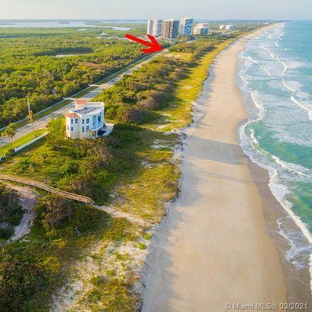 Rent this 2 bed condo on Atlantic Beach Boulevard in Fort Pierce Shores, FL 34949