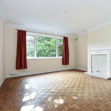 Rent this 3 bed apartment on Copers Cope Road in London BR3, United Kingdom