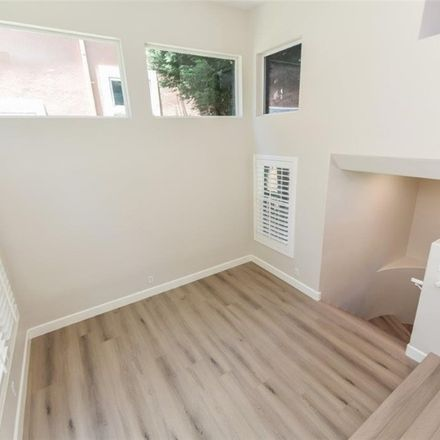 Rent this 3 bed condo on 12 Palagonia Aisle in Irvine, CA