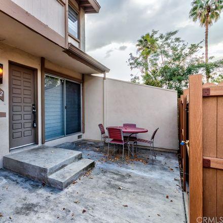 Rent this 3 bed loft on Conejo Lane in Fullerton, CA 92833