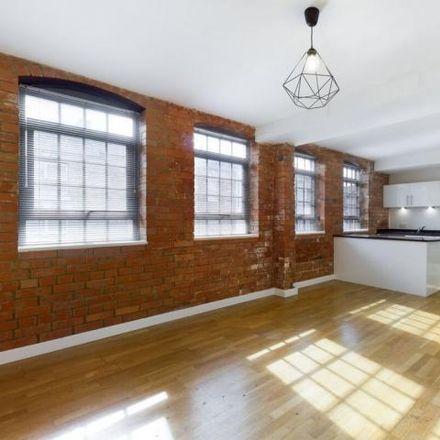 Rent this 2 bed apartment on Cowper Street in Northampton NN1 3QR, United Kingdom
