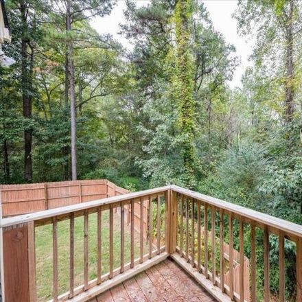 Rent this 3 bed house on 488 Tyler Run Drive in Wake Forest, NC 27587