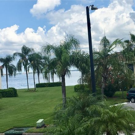 Rent this 2 bed apartment on 6180 Sun Blvd in Saint Petersburg, FL