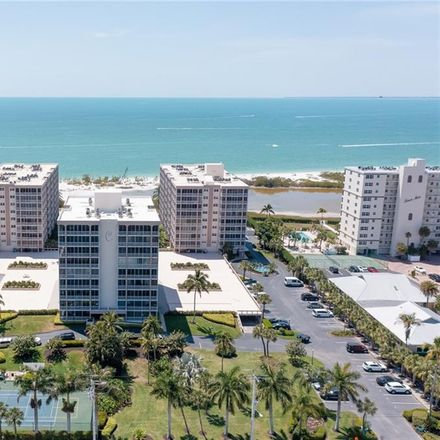 Rent this 2 bed condo on 7148 Estero Boulevard in Fort Myers Beach, FL 33931