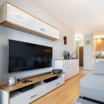 Rent this 2 bed apartment on Antonia Vivaldiego 11 in 52-129 Wroclaw, Poland