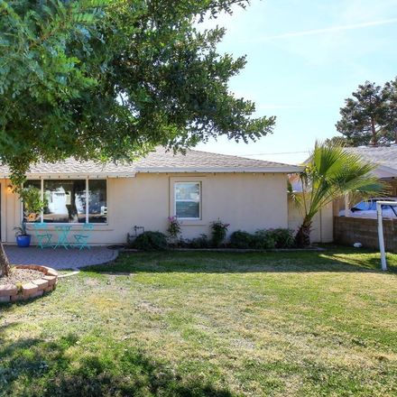 Rent this 3 bed house on 4129 East Turney Avenue in Phoenix, AZ 85018