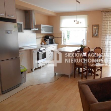 Rent this 3 bed apartment on Piastowska 76C in 80-363 Gdansk, Poland