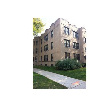 Rent this 2 bed townhouse on 5655-5659 North Artesian Avenue in Chicago, IL 60645