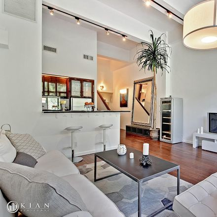 Rent this 1 bed loft on 130 Barrow Street in New York, NY 10014