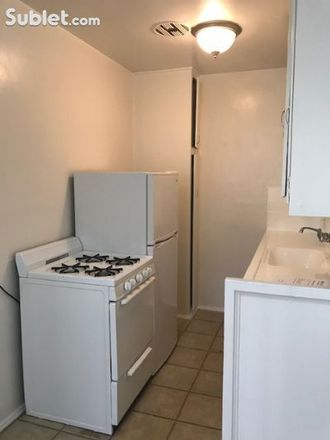Rent this 1 bed apartment on 2501 Miramar Avenue in Long Beach, CA 90803