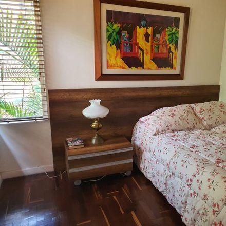 Rent this 3 bed apartment on Parroquia La Santa Infancia de Jesus in Carrera 81A, Comuna 16 - Belén