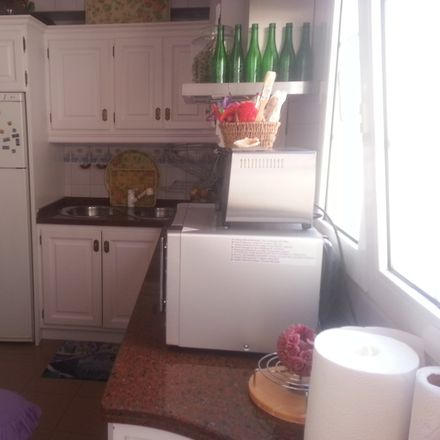 Rent this 1 bed room on Calle Gato in 2, 04008 Almería