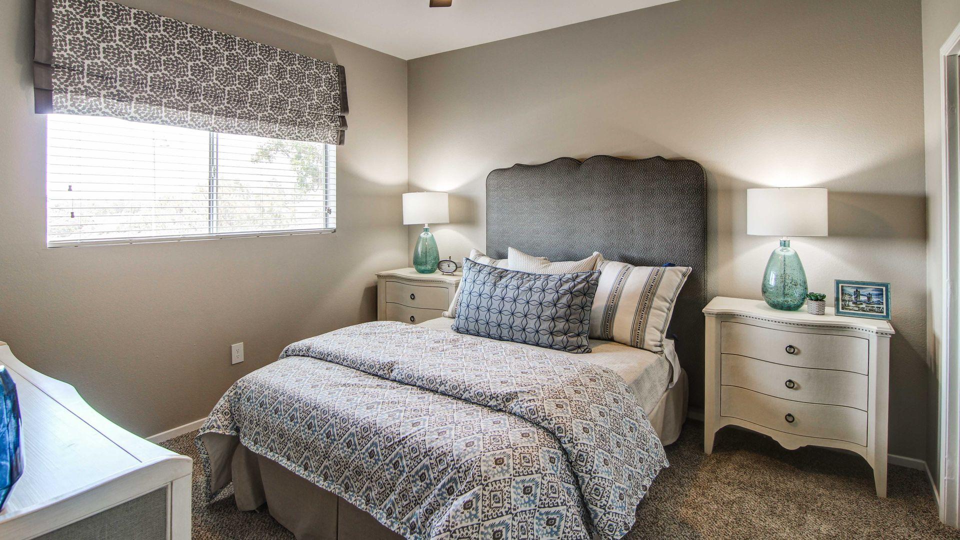 2 bed apartment at Madrid Apartments, 28401 Los Alisos ...