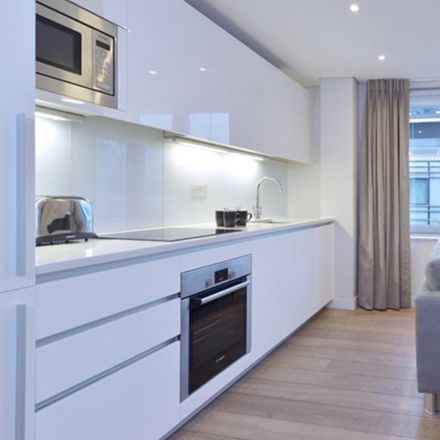 Rent this 2 bed apartment on 4 Merchant Square in London W2 1DP, United Kingdom