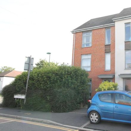 Rent this 1 bed house on 7 Nazareth Road in Wollaton NG7 2TP, United Kingdom