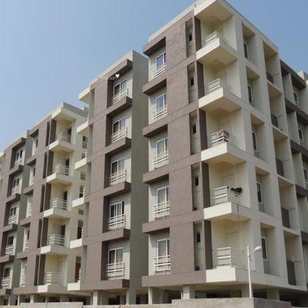 Rent this 3 bed apartment on Gandhinagar in Gandhinagar Taluka, India