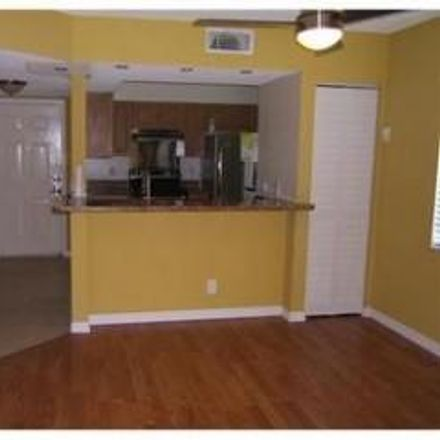 Rent this 2 bed condo on Lake Shore Drive in Lake Park, FL 33403
