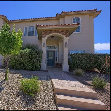 Rent this 5 bed apartment on 6281 Wildwood Court in El Paso, TX 79912