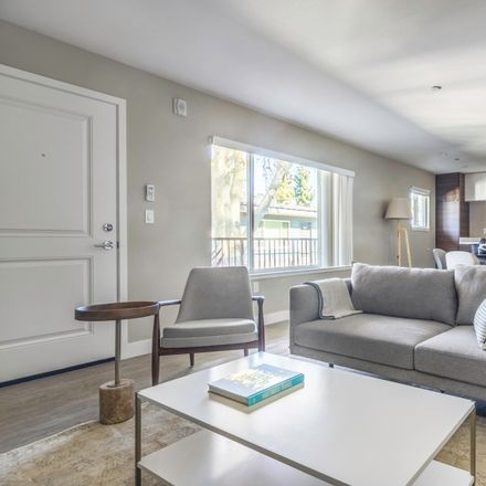 Rent this 2 bed apartment on Paseo de Palomas Lane in Campbell, CA