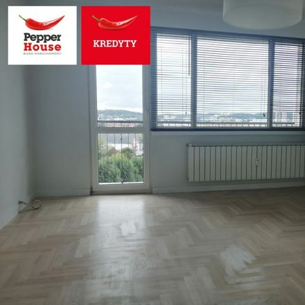Rent this 3 bed apartment on Konstantego Ciołkowskiego 5E in 80-463 Gdansk, Poland