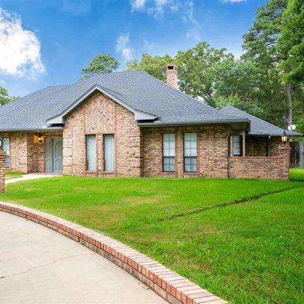 Rent this 3 bed house on 811 Eden Drive in Longview, TX 75605