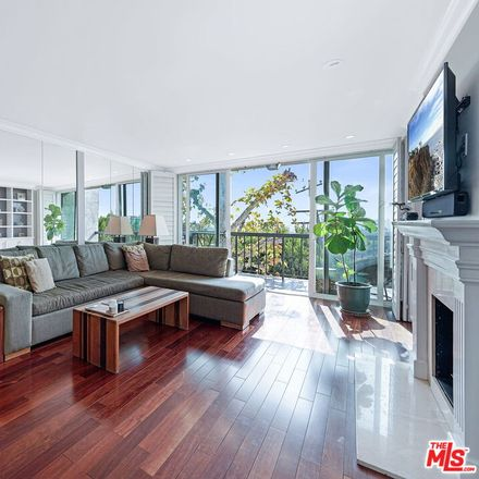 Rent this 2 bed condo on W Knoll Dr in West Hollywood, CA