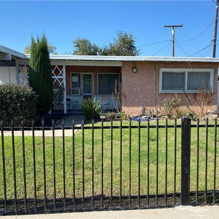 Rent this 4 bed house on 1415 South Northwood Avenue in Compton, CA 90220