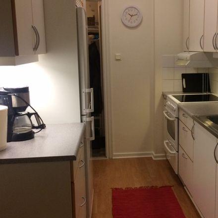 Rent this 1 bed apartment on 40 Odenwaldstraße  Frankfurt 60528