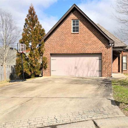 Rent this 3 bed house on 105 Sitton Cir in Sterrett, AL