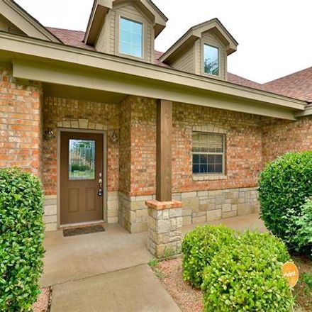 Rent this 3 bed house on Turkey Run in Abilene, TX