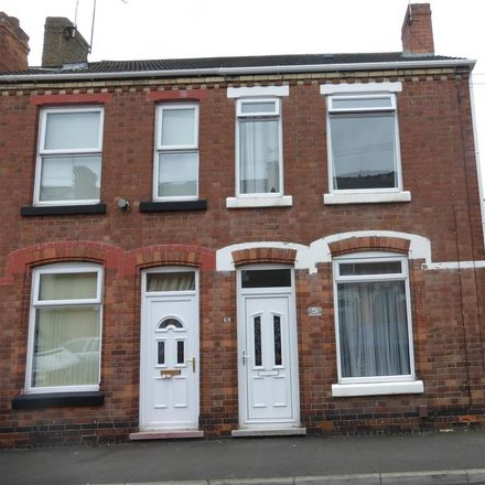 Rent this 2 bed house on New Testament Church of God in 30 Clumber Street, Long Eaton NG10 1BX