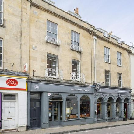 Rent this 2 bed apartment on Bar 44 in 18-20 Regent Street, Bristol BS8 4HG