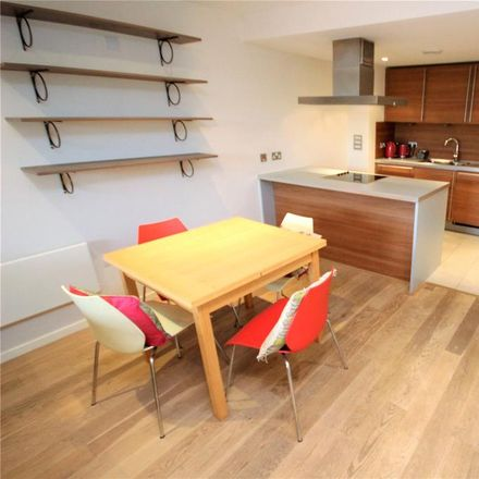 Rent this 2 bed apartment on Castlegate in 2 Chester Road, Manchester M15 4QG