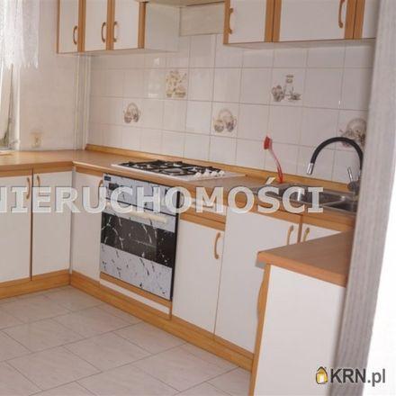 Rent this 3 bed apartment on Mieszkalna 51 in 93-378 Łódź, Poland