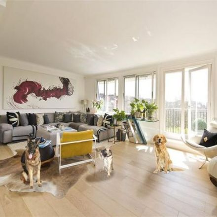 Rent this 3 bed apartment on Cadogan Square in London SW1X 0JU, United Kingdom