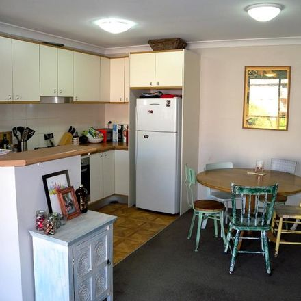 Rent this 1 bed apartment on 9510/177-219 Mitchell Road