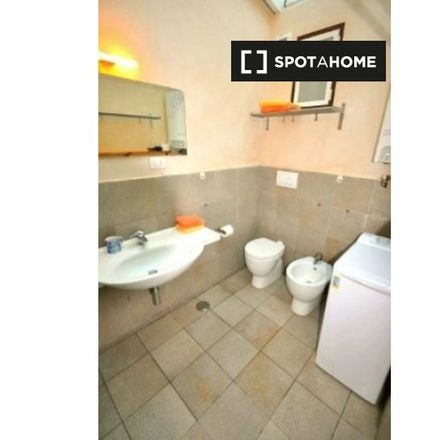 Rent this 1 bed apartment on Rione V Ponte in Via di Panico, 0186 Rome RM