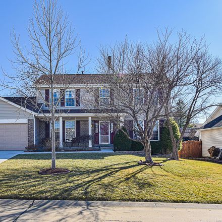 Rent this 5 bed house on 506 Pinehurst Woods Court in O'Fallon, MO 63366