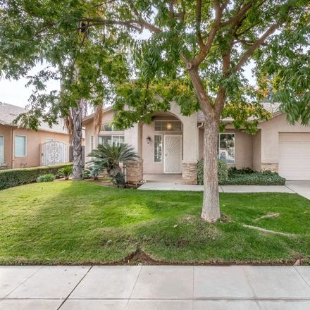 Rent this 4 bed house on 4703 West Menlo Avenue in Fresno, CA 93722