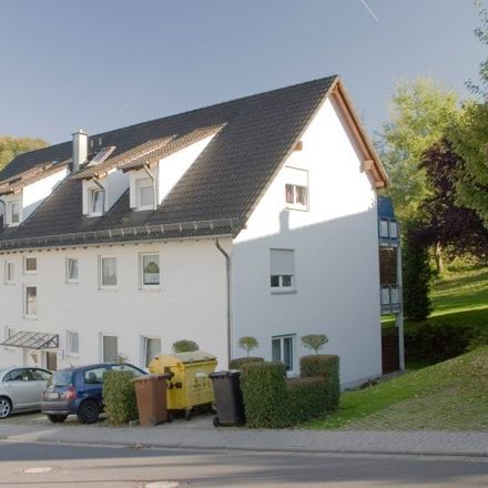 Rent this 3 bed apartment on Ahler Kopf 2 in 56112 Lahnstein, Germany