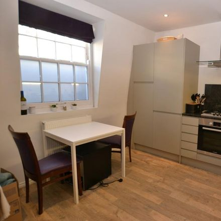 Rent this 2 bed apartment on Café Fresco in 76 Tottenham Court Road, London W1T 2HF