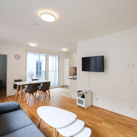 Rent this 1 bed apartment on Favoritenstraße 182 in 1100 Vienna, Austria