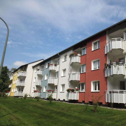 Rent this 3 bed apartment on Gelsenkirchen in Heßler, NW