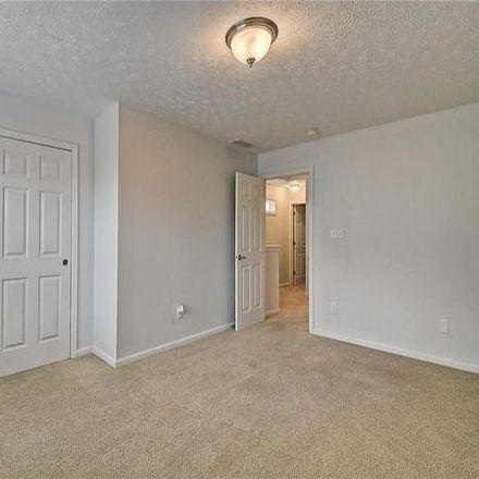Rent this 3 bed house on 1411 East New York Street in Indianapolis, IN 46201