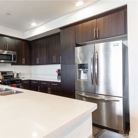 Rent this 3 bed condo on East Carson Street in Carson, CA 90810