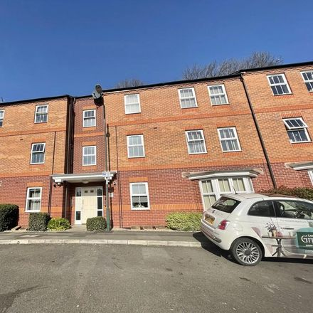 Rent this 2 bed apartment on 15 Olga Court in Nottingham NG3 2NH, United Kingdom