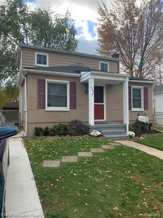 Rent this 3 bed house on 1776 Shevlin Street in Ferndale, MI 48220