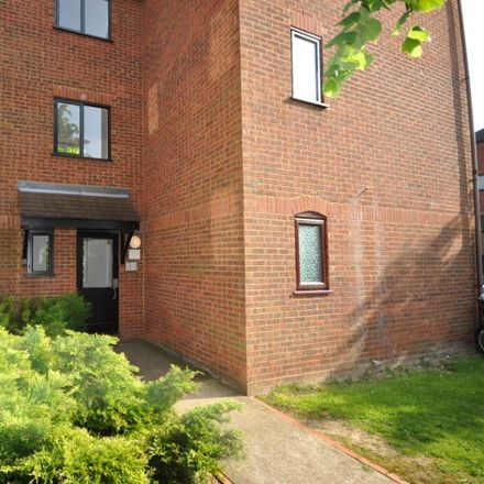 Rent this 2 bed apartment on Haysman Close in North Hertfordshire SG6 1UD, United Kingdom