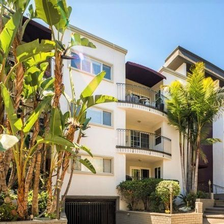 Rent this 2 bed condo on 625 North Flores Street in West Hollywood, CA 90048